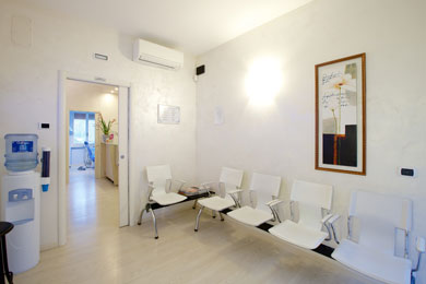 Studio for Arredamento studi dentistici